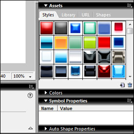 Adobe_Fireworks CS3